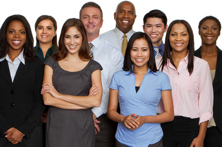 e-staff Business Staffing Specialties